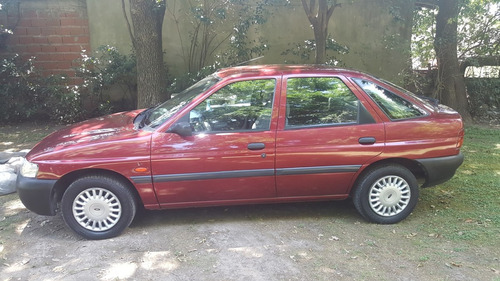 ford escort 1.8 gl 1997