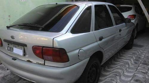 ford escort 1.8 gl 5p hatch 2000