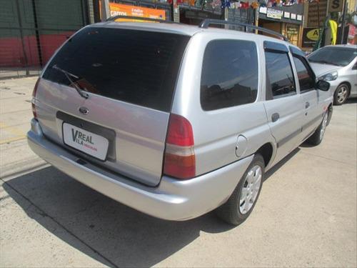 ford escort 1.8 gl sw 16v