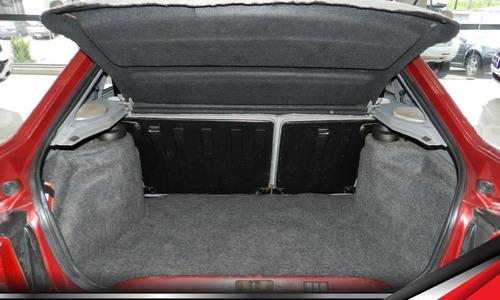 ford escort 1.8 glx hatch completo impecável lacrado top