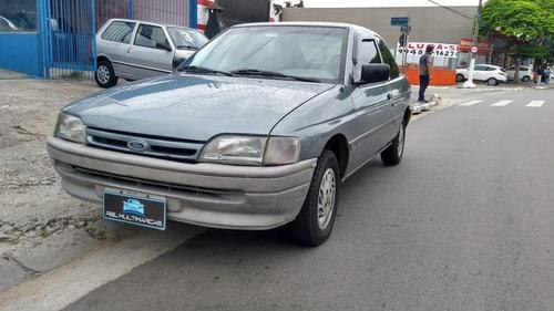 ford escort 1.8 i glx 8v gasolina 2p manual