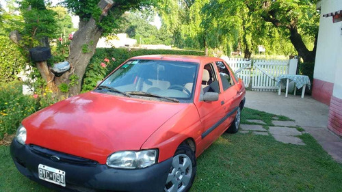 ford escort 1.8 lx 1998