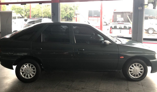 ford escort 1.8 lx aa plus 1999 / permuto !!!