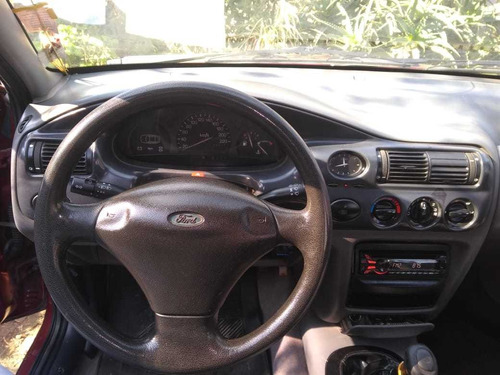 ford escort 1.8 lx aa rural 1997