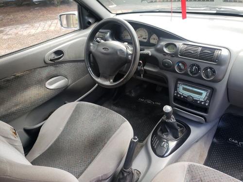 ford escort 1.8 lx coupe 1998 linea no mondeo