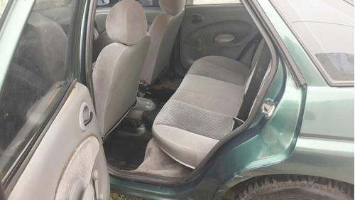 ford escort 1.8 lx d 2000