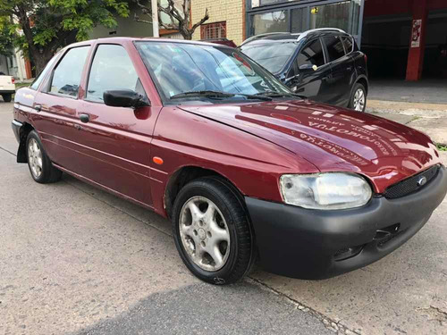 ford escort 1.8 lx d 2001 oportunidad !!!!!!!