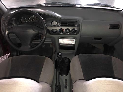 ford escort 1.8 sw glx 16v gasolina 4p manual
