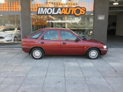 ford escort 1.8 td clx 2001 imolaautos-