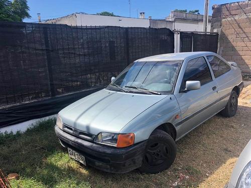 ford escort 1.8 xr3 1994