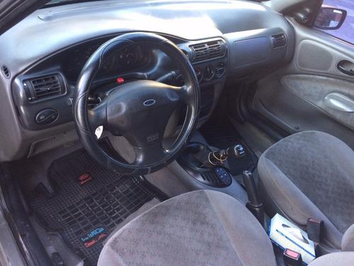 ford escort 1.8td ghia 2001 desde $40.000 y cuotas