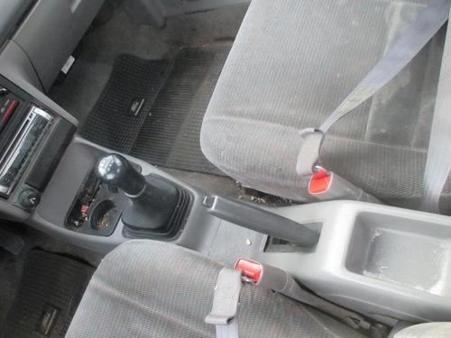 ford escort 1992-1996 en desarme