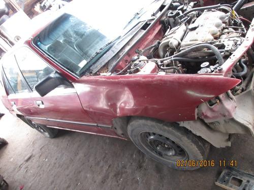 ford escort 1993 - 1996 en desarme