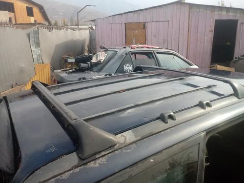 ford escort 1993 - 1997 en desarme