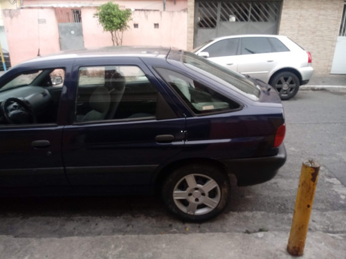 ford escort 1997 zetec