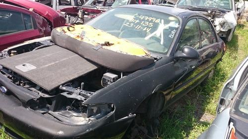 ford escort 1998 por partes, refacciones, piezas, desarmo