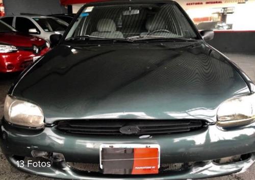 ford escort 1999 1.8 clx d
