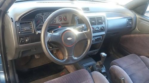 ford escort 2.0 i xr3 conversível 8v gasolina 2p manual