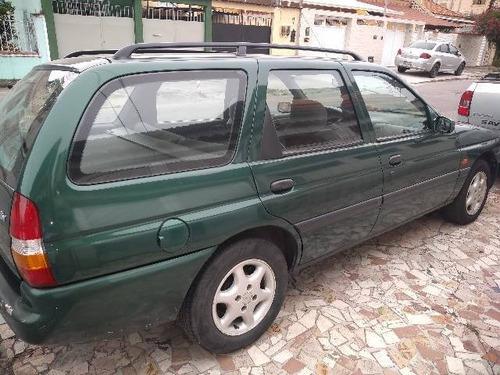 ford escort 2000 1.8 gl 5p perua