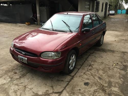 ford escort 2000 clx 1.8 td