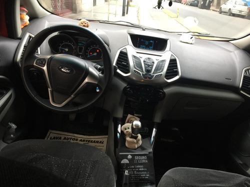 ford escort 2013
