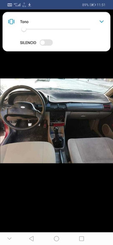 ford escort 3 puertas motor 1.9