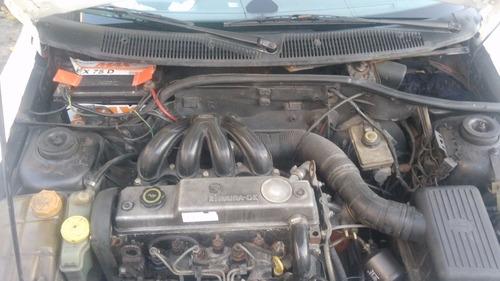 ford escort 97, motor a nuevo
