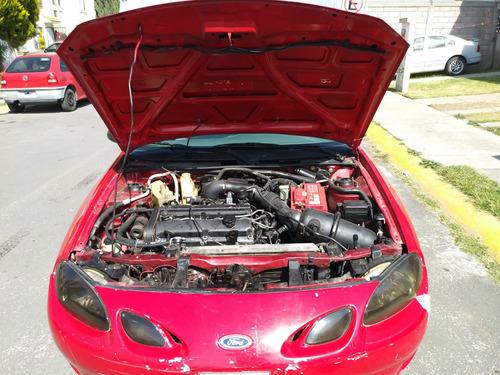 ford escort 98 todo original con factura 4 cilindros