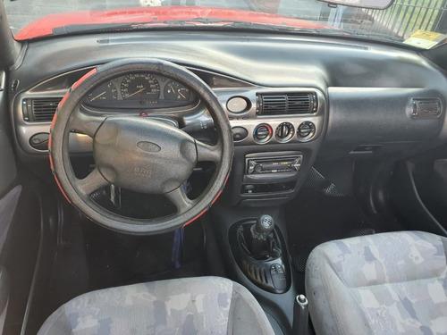 ford escort cabrio