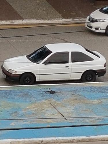 ford escort gl 1.6 ap