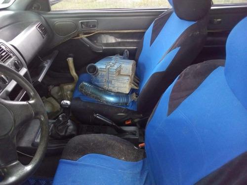 ford escort gl 1.8 full