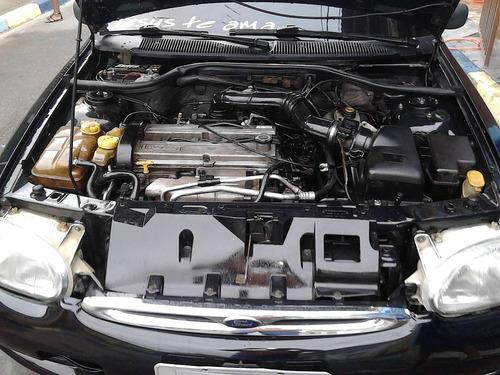 ford escort gl 1.8i 16v 4p