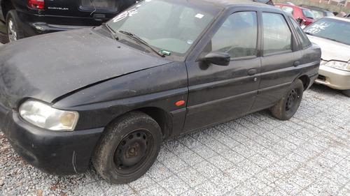 ford escort gl 1997(sucata so peças)
