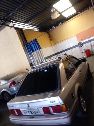 ford escort hobby 1.0 gasolina