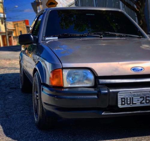 ford escort hobby 1.6 1995