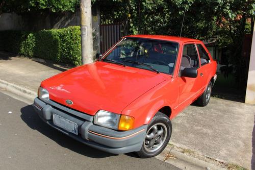 ford escort hobby 1994