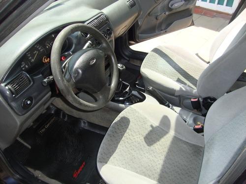 ford escort lx 1.9 diesel 5 puertas
