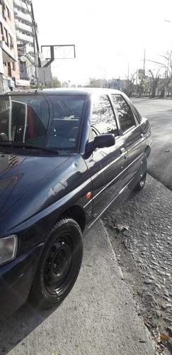 ford escort lx sedan 5 puertas