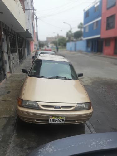 ford escort patea alsalir americano mecanico