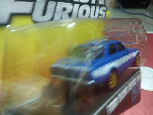 ford escort r51600 mk1 1970 fast & furious