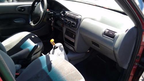 ford escort rural 5 puertas excelente