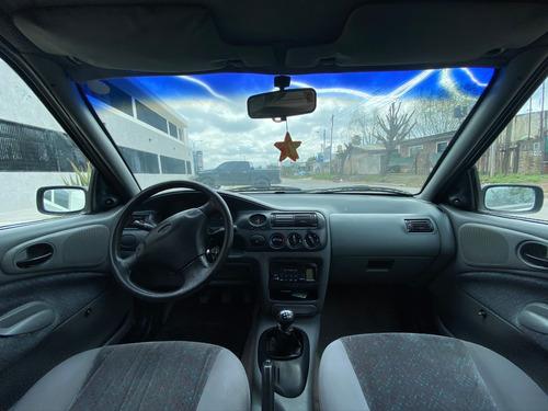 ford escort rural