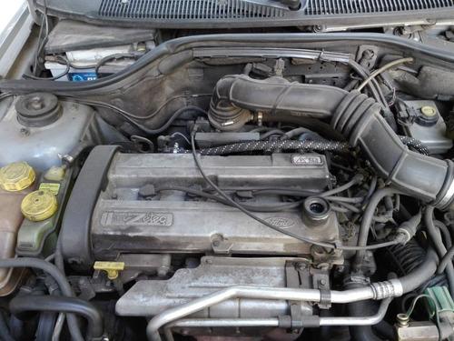ford escort rural dada de baja form 04 alta motor