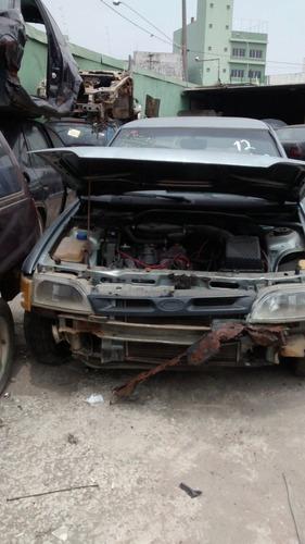 ford escort sapao  sucata  1000 em peças