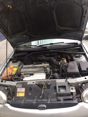 ford escort sl gl 16v gasolina 2000/2000