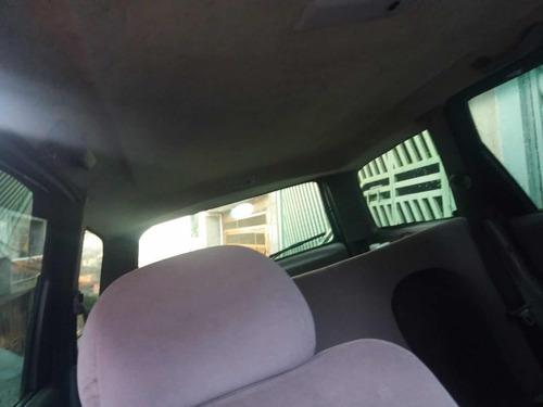 ford escort sw