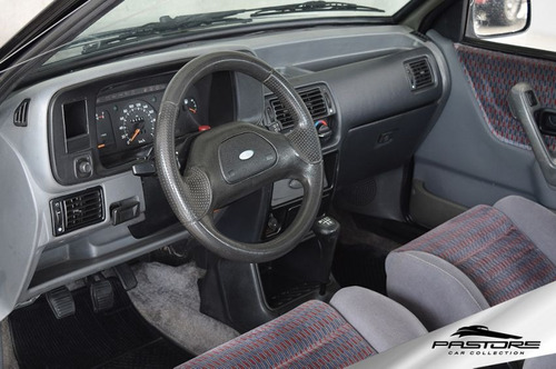 ford escort xr3 1.8 - 1992