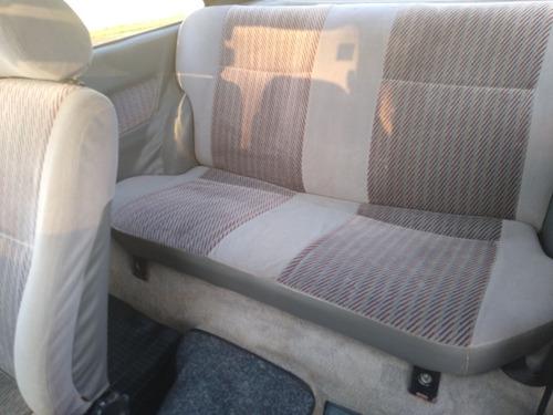 ford escort xr3 1.8 ap