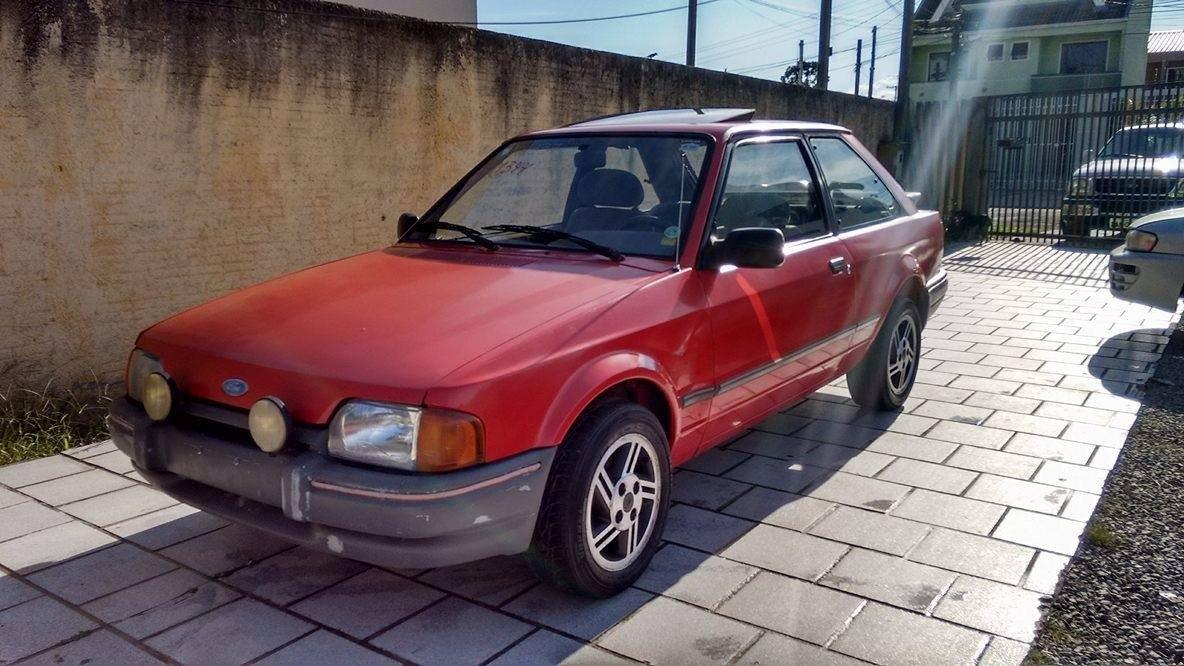 Resultado de imagem para ford 1987
