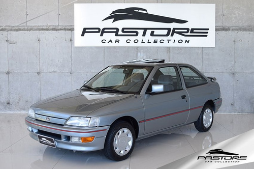 ford escort xr3 2.0i - 1994